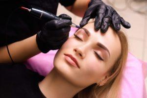 Permanent Makeup Calgary